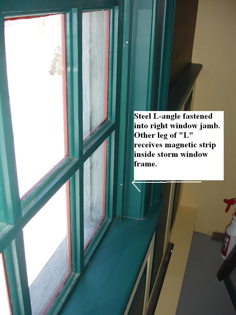 Interior Magnetic Storm Windows Aadenianink Com The Most Suitable Interior Storm Windows Shop