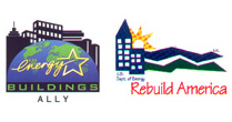 Energy Star Building Ally and Rebuild America
