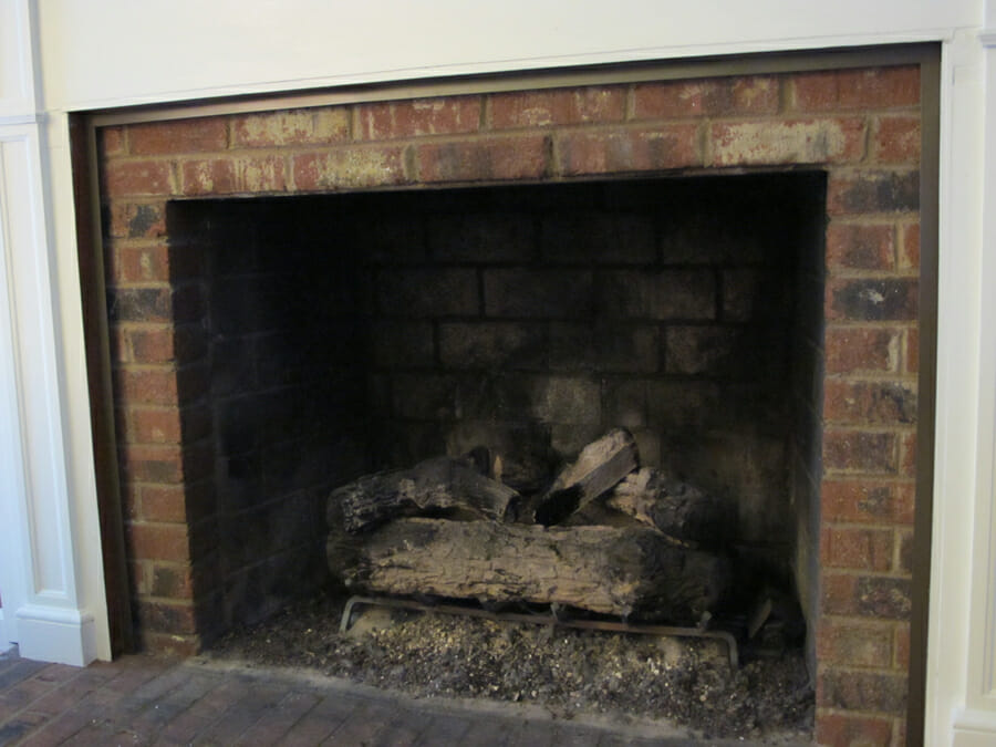 Fireplace Installation Charlotte Nc Our Projects
