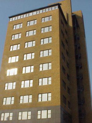Kanawha Towers