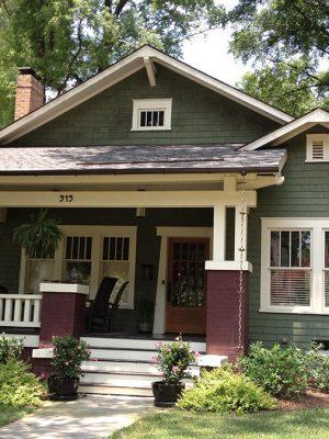 klotz property exterior view