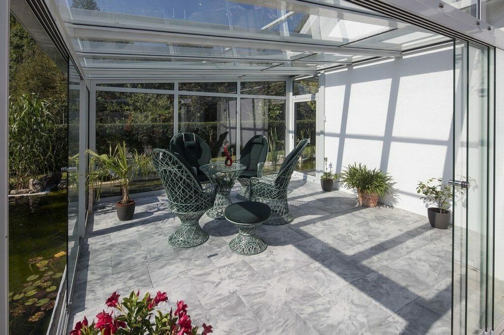sun room insulation