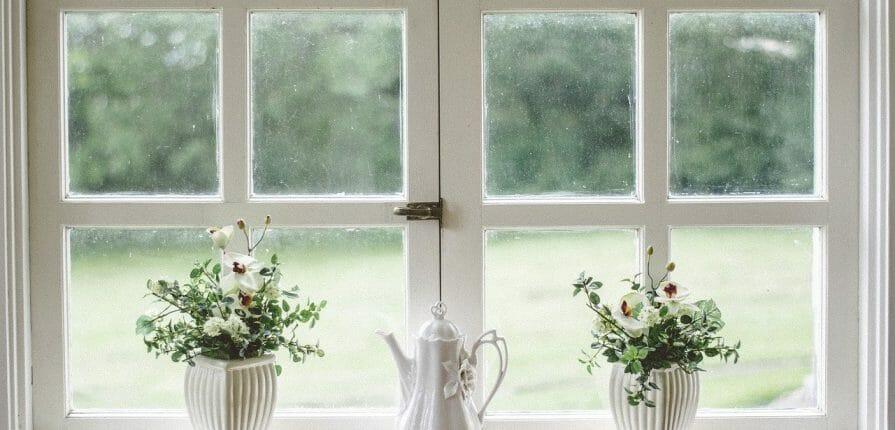 seasonal window replacement
